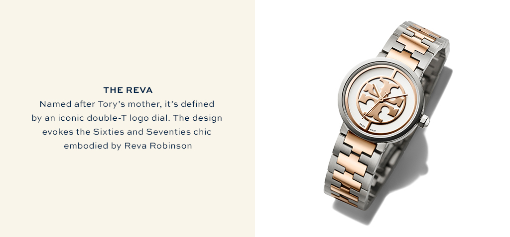 Shop the Reva Collection
