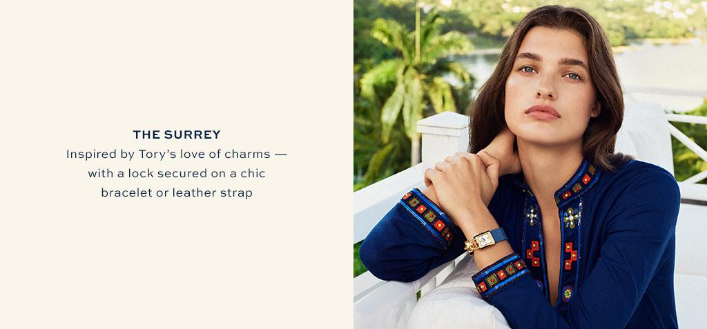 Shop the Surrey Collection