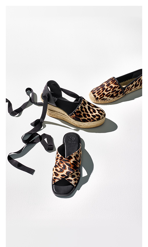 Shop Leopard Shoes