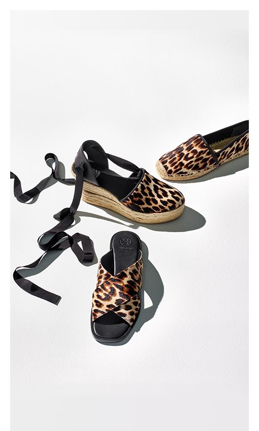 Shop Leopard Shoes