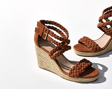 Shop Tory Burch Bailey Shoe