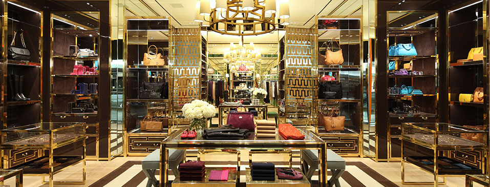 Tory Burch Connecticut