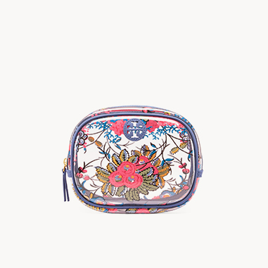 Shop Tory Burch Cosmetics Bag Accessories