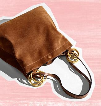 Shop Tory Burch Sawyer Handbags