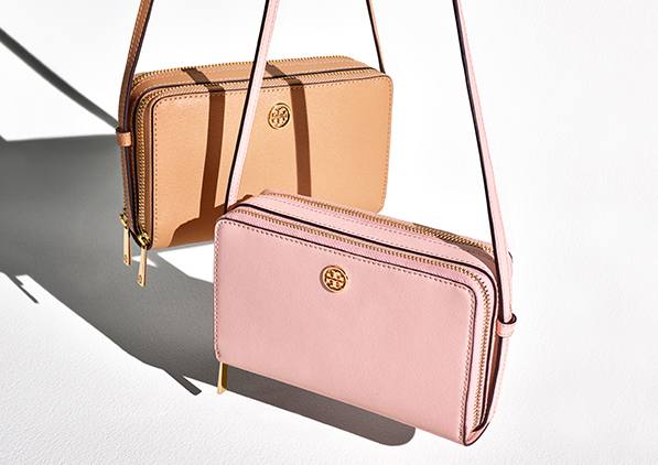 Shop the Parker Cross-Body