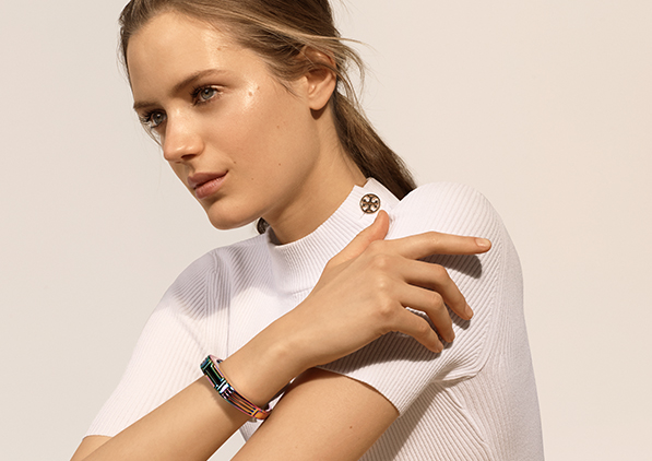 Shop Tory Burch for Fitbit Styles