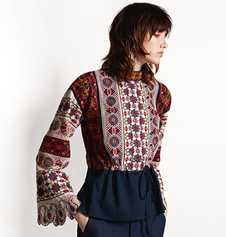 Shop Tory Burch Clothing New Arrivals