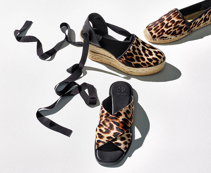 Shop the Leopard Trend