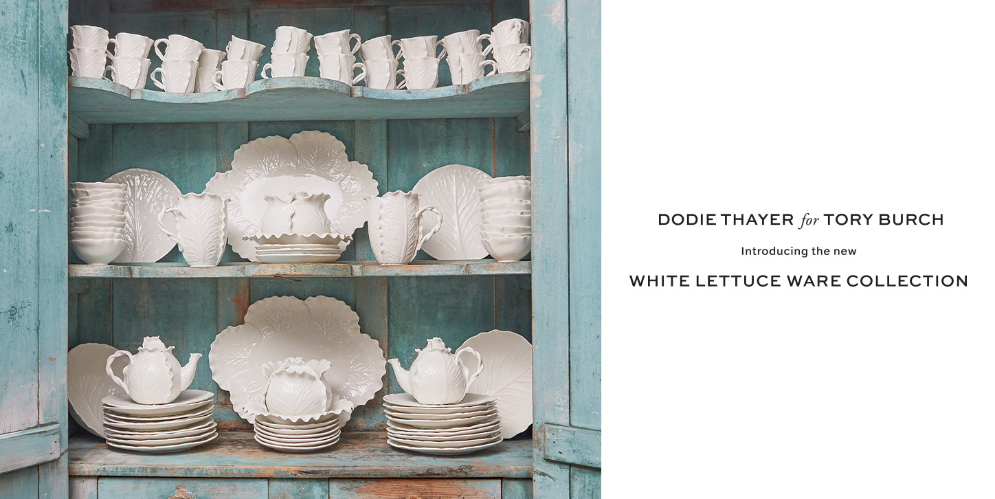 Shop The Dodie Thayer Collection
